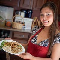 Chef Kae's Thai Cooking