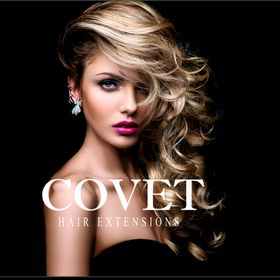 Covet Hair Extensions