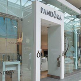 Pandora Square One