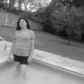Cristina Aparecida Oliveira
