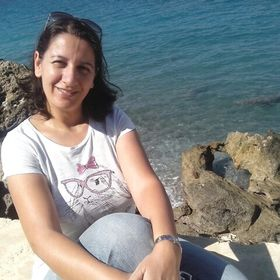 Katerina Matthaiou