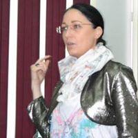 Mihaela Pintea