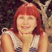 Svetlana Nadtochiy