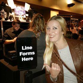 Holly Line