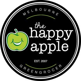 The Happy Apple Greengrocer