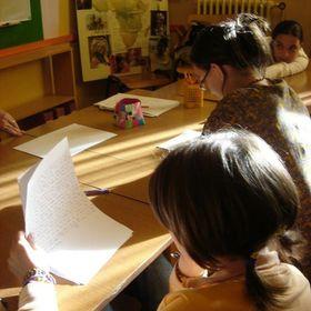 Tinkerbell School