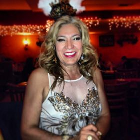 Teresa Eguiluz