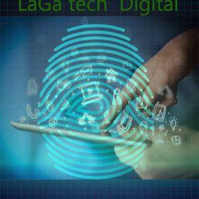 LaGa tech Digital
