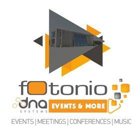 Fotonio Events & More