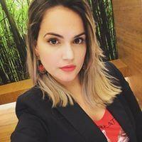 Evelyn Almeida