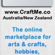 www.CraftMe.co Website