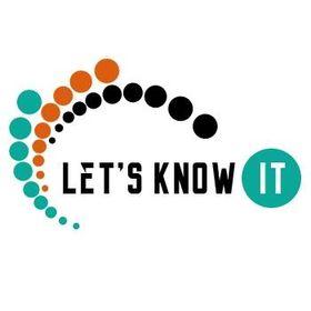 Letsknowit.com