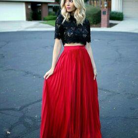 elena fashion
