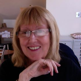 Pamela Pollitt