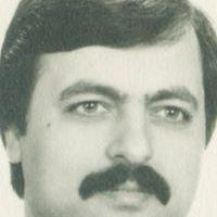 George Prounias