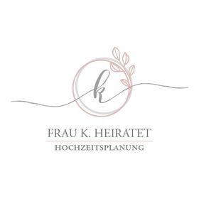 Frau K. heiratet
