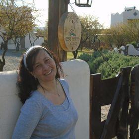 Patricia Vila