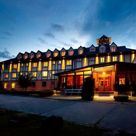 Hotel GOLFER*** Kremnica