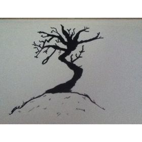 The Hanging Tree .