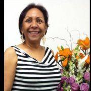 Martha Echenique de Hernández