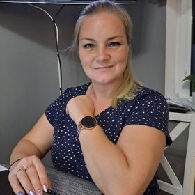 Małgorzata Pilarska