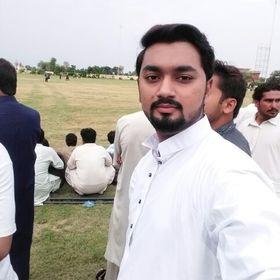 Mubashir Mahmood