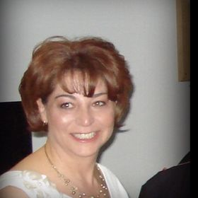 Judy Baillie