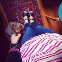 Sara @ The Bag Blog