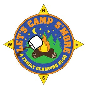 Let's Camp S'more - Camping Recipes, Hacks, DIY, Tips & Advice, Reviews, and Mods