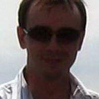 Vitaliy Kyyashko