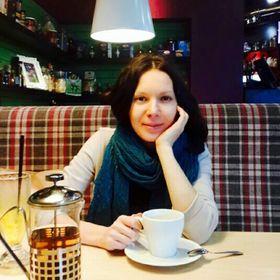 Tatiana Tezikova