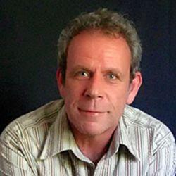 Hugh Waller