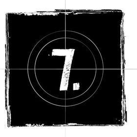 Hetedik sor