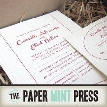 The Paper Mint Press