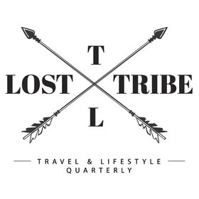 Lost Tribe Magazine
