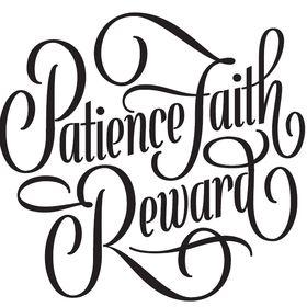 PatienceFaithReward