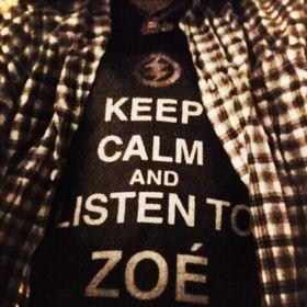 Zoe Peraki