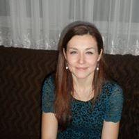 Magdalena Górczyńska Jakubik
