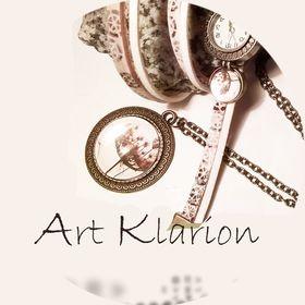 Art Klarion