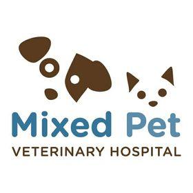 Mixed Pet Veterinary Hosptial