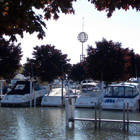 Belle Maer Harbor Marina