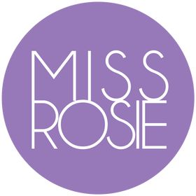 Miss Rosie Weddings + Events
