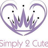 Simply 2 Cute