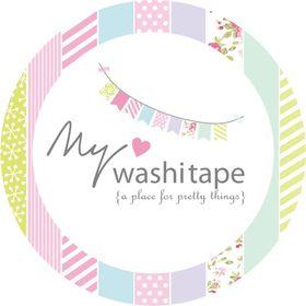 My washi tape