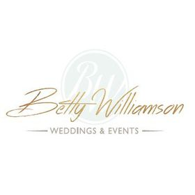 Betty Williamson Weddings And Events