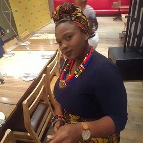 Ncumisa MaNgaka