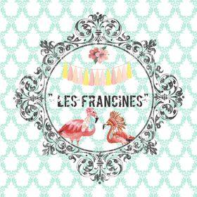 Les Francines...!! Marti Sylvie Marti