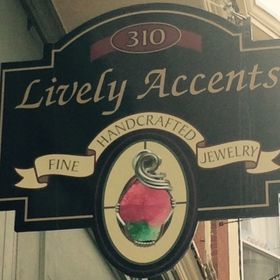 Lively Accents