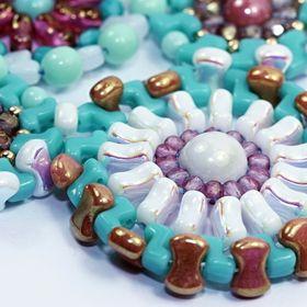 G&B beads Jablonec nad Nisou