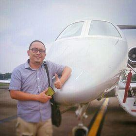 Kris Haryudono